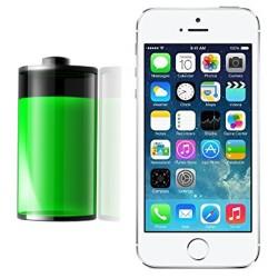 iphone 5S repairer porto vecchio corsica battery