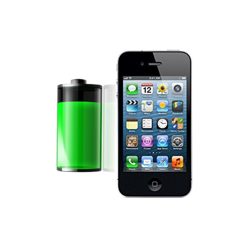 réparateur batterie iphone 4 porto vecchio