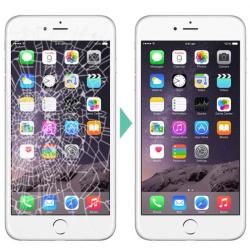 réparateur ecran iphone 6s porto vecchio