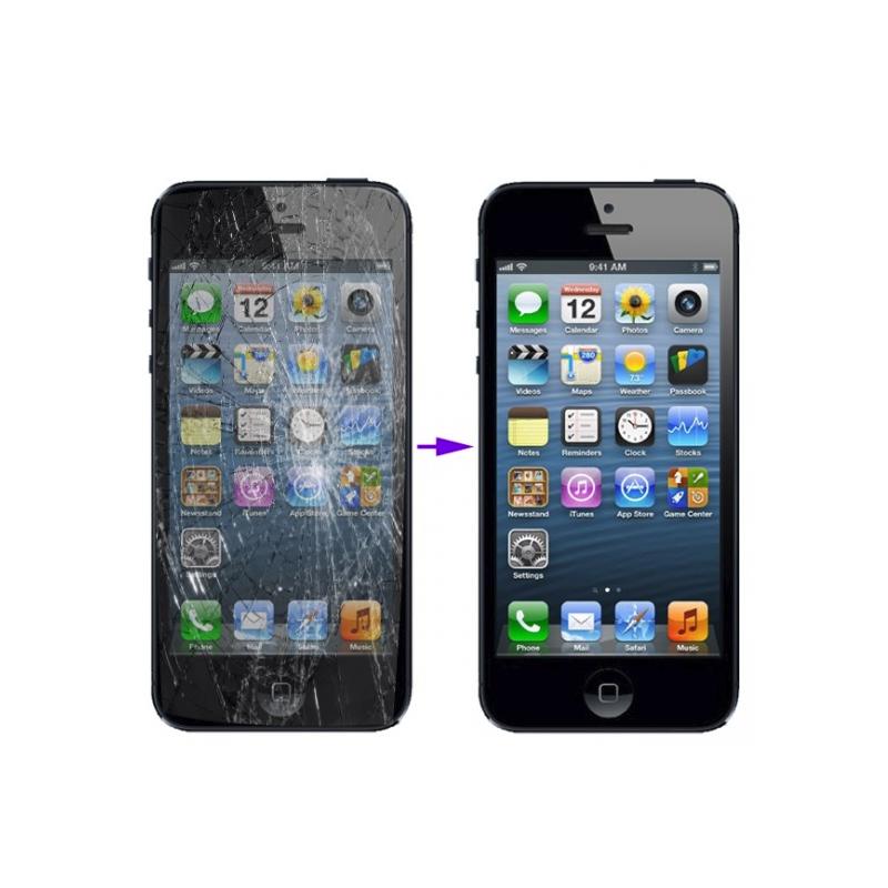 réparateur ecran iphone 5 porto vecchio