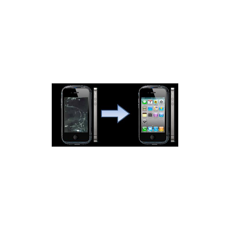 réparateur ecran iphone 4 porto vecchio