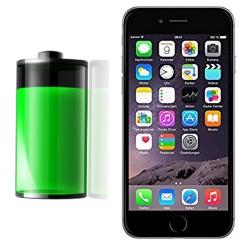 iphone 6S Plus repairer porto vecchio corsica battery
