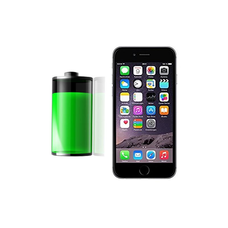 riparatore batteria iphone 7 Plus porto vecchio corsica