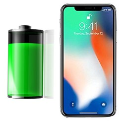 Iphone x battery repair porto vecchio corsica france