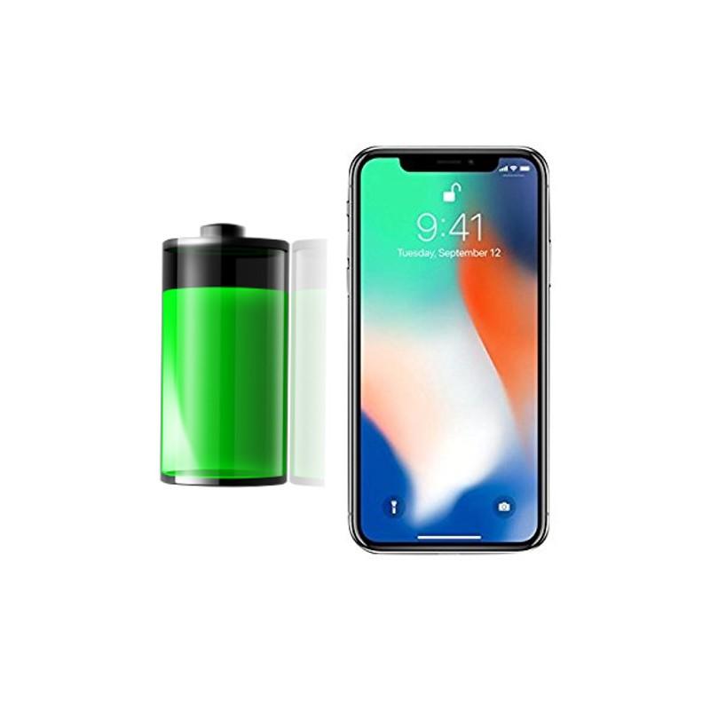 Iphone x battery repair porto vecchio corsica france